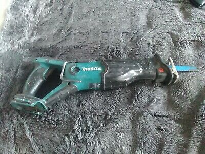 Makita BJR181 Reciprocating Saw 18v li-ion
