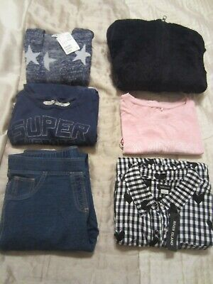 Girls bundle - 10-12 YRS – GAP, River Island, Next, M&S, H&M – some BNWT!