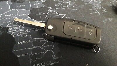 Genuine OEM Ford 3 button Key Fob