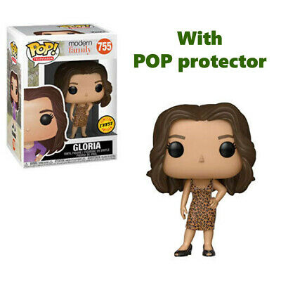 Pop! TELEVISION Modern Family 755 Gloria FUNKO  LIMITED EDITION CHASE