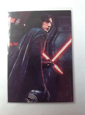 Journey to STAR WARS : Rise of Skywalker Kylo Ren Continuity 5 of 15