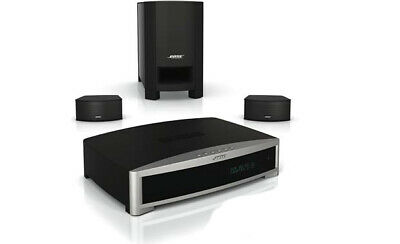 BOSE 321 SERIES II GS HOME THEATRE  SYSTEM - Free P&P