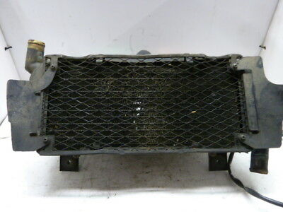 Honda VF1000R SC16 Radiator and fans cooler complete good condition vf 1000 r