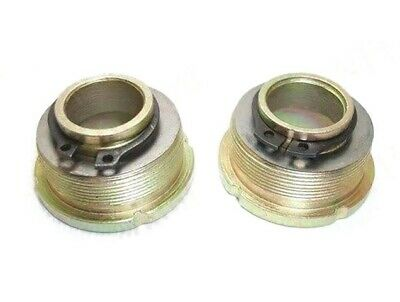 ROYAL ENFIELD FRONT FORK MAIN TUBE TOP HEAD NUT BOLT /& WASHER KIT