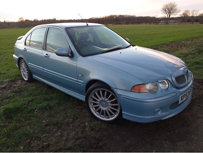 MG ZS Turbo Diesel Monogram Mirage Mg rover mg zr mg zs mg zt mg tf