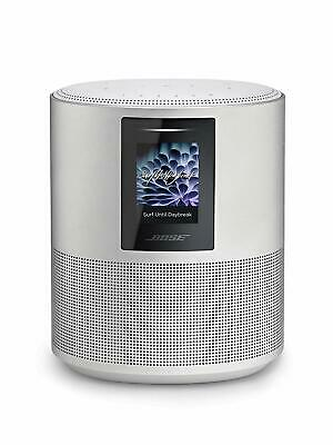 >> BRAND NEW  - Bose Home Speaker 500 (Luxe Silver) with Amazon Alexa - RRP $599