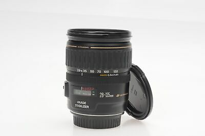 Canon EF 28-135mm f3.5-5.6 IS USM Macro Lens                                #260