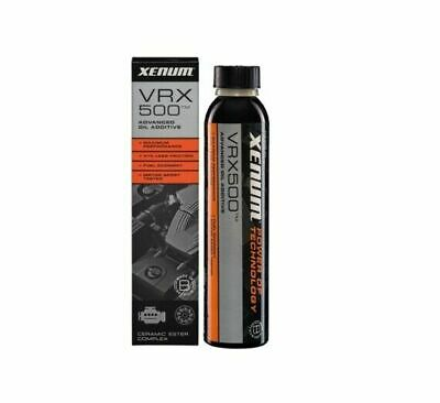 Xenum Vrx 500 Anti-Friction Oil Additive With Microceramics And Esthers