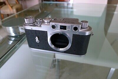 "Leotax Rangefinder ""Leica Copy"", Perfect & Excellent condition."