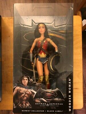 Barbie Wonder Woman Justice League