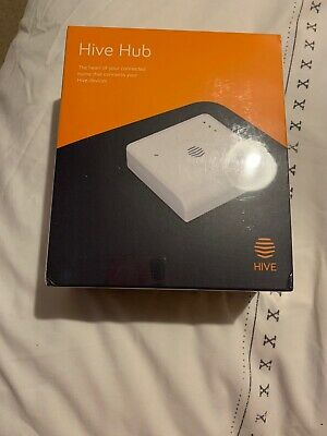 Hive Hub - brand new and still sealed