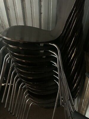 cafe chairs used