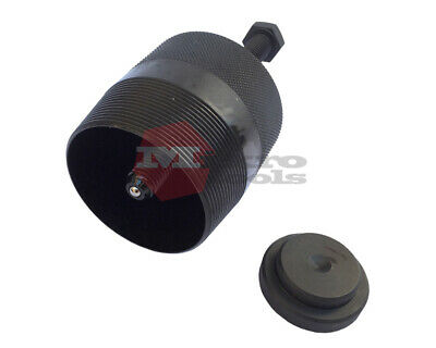 BMW Front Crank Seal Remover