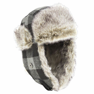 Klim Muffler Hat Grey