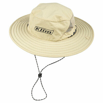 Klim Kanteen Hat Brown