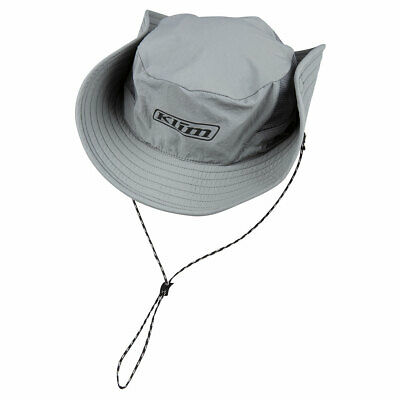 Klim Kanteen Hat Grey