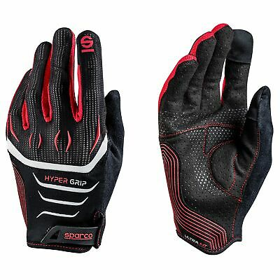 Sparco Hypergrip PC / Console / Computer Game Gaming Gamer Play Gloves