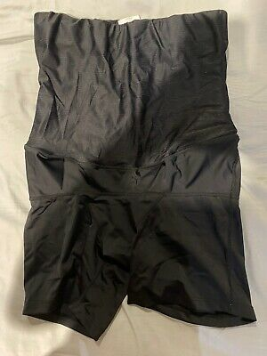 src pregnancy shorts Size Large As New