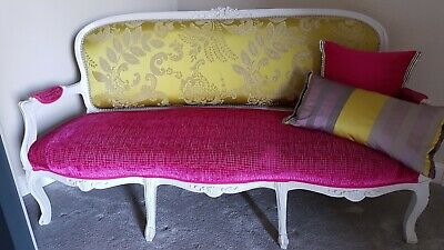 Designers Guild Antique French Settee
