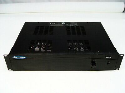 Crown Audio 180A Professional Power Amplifier
