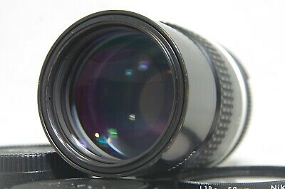Nikon NIKKOR 135mm f/2.8 Ai MF Telephoto Prime Lens SN891721 from Japan