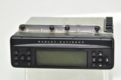 Cd Radio Be 7680 Harman Kardon Harley Davidson 76160-06