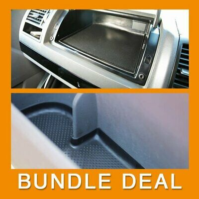 VW T5 Interior Styling Rubber Bundle Package Van-X
