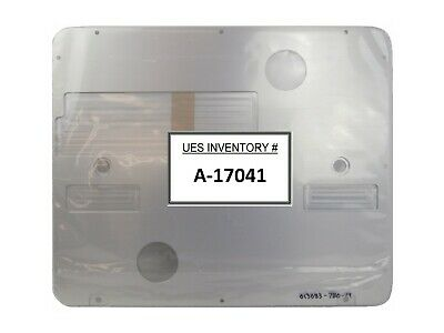 Brooks Automation 013083-780-14 Front Plate FIXLOAD V6 New Surplus