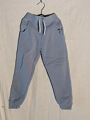 Primark Blue Jogging Bottoms 4-5 years
