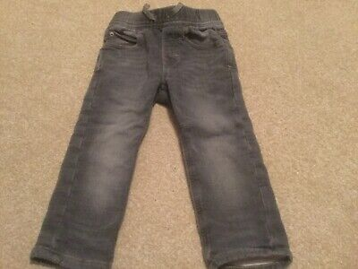 Boys Gap Grey Jeans - Age 2