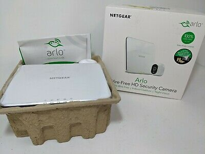 Arlo - Wireless Home Security Camera System Night vision Indoor/Outdoor HD Video