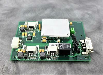 Corning Epic Plate Reader PCB Relay Circuit Board with 90-Day Warranty