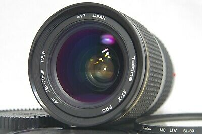 Tokina AT-X PRO 28-70mm F/2.8 AF Zoom Lens SN5603026 For Minolta/Sony A Mount