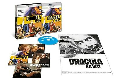 Dracula A.D. 1972 ( Exclusive) - The Premium Collection