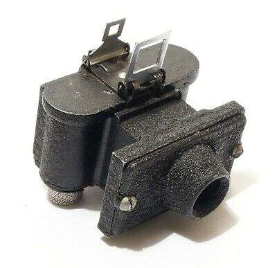 Merlin Camera | United Optical Instruments Miniature Camera C:1936 | 5F