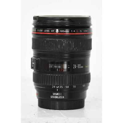 Canon Used 24-105 mm Is F4 L USM