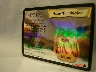 Harry Potter TCG AAH Adventures At Hogwarts Ron the Brave 26//80