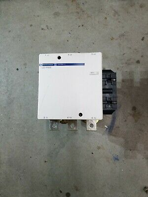 Schneider Electric - Square D -  LC1F500 Contactor
