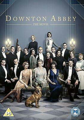 Downton Abbey : The Movie DVD