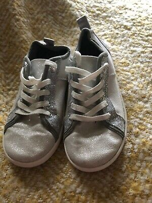 Girls HGG Trainers Size 13