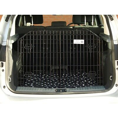 Pet World SLOPING  DOG PUPPY TRAVEL BOOT CAGE CRATE PUPPY for FORD C MAX