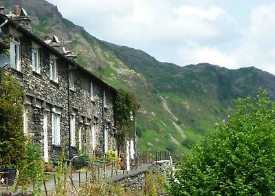 Self Catering Cottage 4/5 star Google  Lake District, Fri 6th Mar for one week