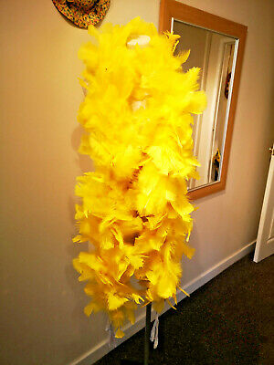Burlesque, Drag Queen, Gay Pride, Stagewear, Pantomime, Feather Boa