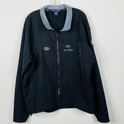 PERSONALISED PRINTED LANDROVER SOFTSHELL JACKET