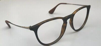 Ray Ban Erika RB 4171 865/13 Brown Tortoise Sunglasses FRAMES ONLY