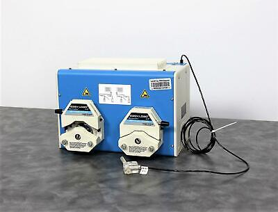CyBio AG Tip Wash Station L/S Twin Pumps 7518-00 for Corning Epic Plate Reader