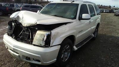 Amplifier Fits 03-07 SIERRA DENALI 6771422