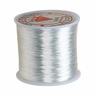 Elastic Stretchy Crystal String Cord for Jewelry Making Beading Thread Wire