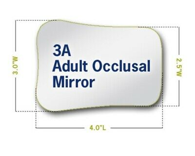 Brand New Intraoral Photography Dental Mirrors