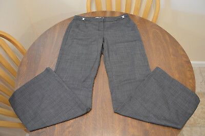 Women's New York & Company Stretch Dress Pants Size 0 Petite